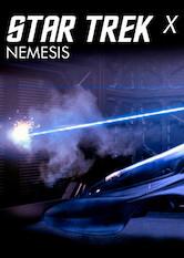 Search netflix Star Trek: Nemesis